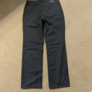 Bonobos straight leg pants